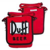 Duff Beer Citybag Classic