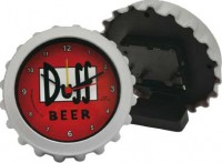 Duff Beer Wecker