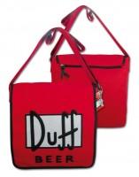 Duff Beer Umhängetasche Classic