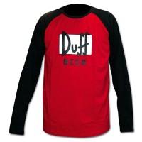 Duff Beer - Longsleeve