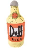 Duff Beer Kissen Flasche