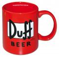 Duff Beer Tasse