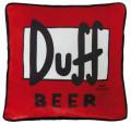 Duff Beer - Kissen eckig