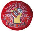 Duff Beer - Kissen rund